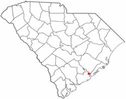 International Shipping to North Charleston, South Carolina