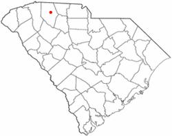 International Shipping to Spartanburg, South Carolina