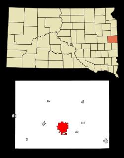 International Shipping to Brookings, South Dakota