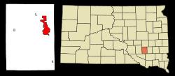 International Shipping to Mitchell, South Dakota