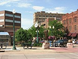 International Shipping to Sioux Falls, South Dakota
