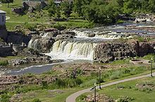 International Shipping to Sioux Falls, South Dakota