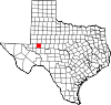 International Shipping to Midland County, Texas