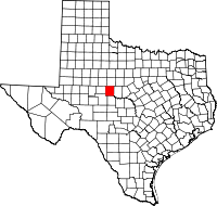International Shipping to Runnels County, Texas