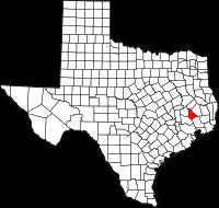 International Shipping to San Jacinto County, Texas