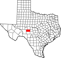 International Shipping to Schleicher County, Texas