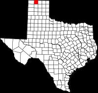 International Shipping to Sherman County, Texas
