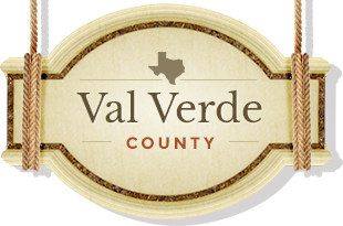 International Shipping from Val Verde County, Texas