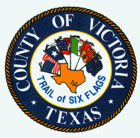 International Shipping from Victoria County, Texas