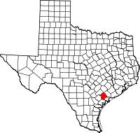 International Shipping to Victoria County, Texas