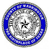 International Shipping from Washington County, Texas