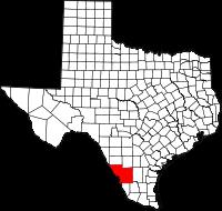International Shipping to Webb County, Texas