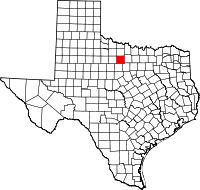 International Shipping to Young County, Texas
