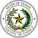 International Shipping from Zavala County, Texas