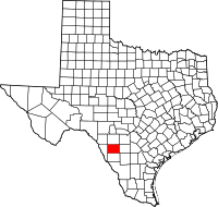 International Shipping to Zavala County, Texas