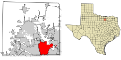 International Shipping from Lewisville, Texas
