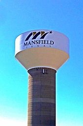 International Shipping from Mansfield, Texas