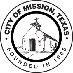 International Shipping from Mission, Texas