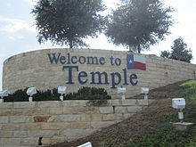 International Shipping from Temple, Texas