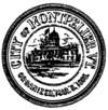 International Shipping from Montpelier, Vermont