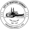 International Shipping from Newport, Vermont