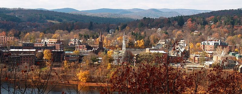 International Shipping to Brattleboro, Vermont