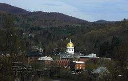 International Shipping to Montpelier, Vermont