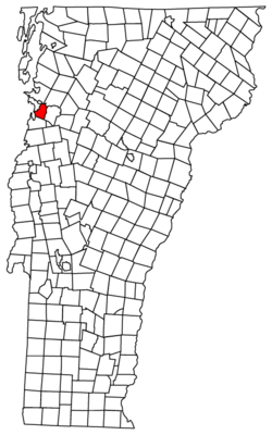 International Shipping to South Burlington, Vermont