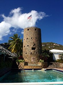 International Shipping from Charlotte Amalie, Virgin Islands