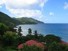 International Shipping from Saint Croix, Virgin Islands
