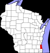 International Shipping to Milwaukee, Wisconsin