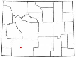 International Shipping to Rock Springs, Wyoming